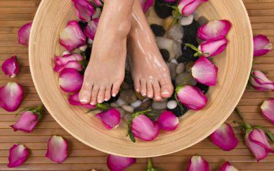 10 sfaturi utile pentru picioare sanatoase!