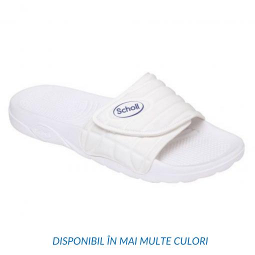 Papuci pentru ștrand Scholl Nautilus