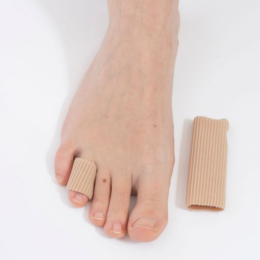 Protector degete picioare cu gel Dr.Hu